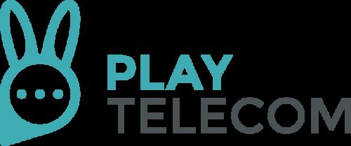 логотип Плей